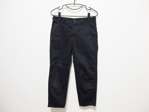 ババグーリ パンツ サイズS レディース 黒