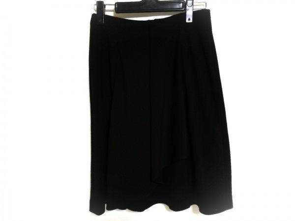 クリスセリーン スカート サイズ38 M 黒