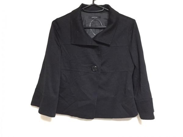 グランスール ジャケット サイズ2 M 黒