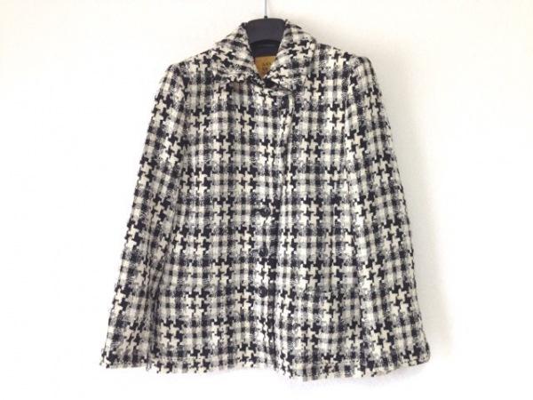 ミモ ジャケット サイズ40 M レディース