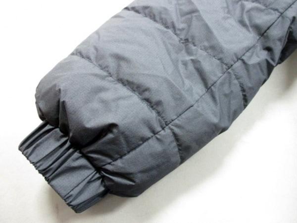 AURA(オーラ) ダウンジャケット サイズS メンズ美品  黒 冬物 5