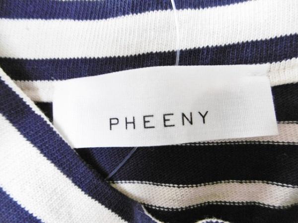 PHEENY(フィーニー) ワンピース サイズ2 M