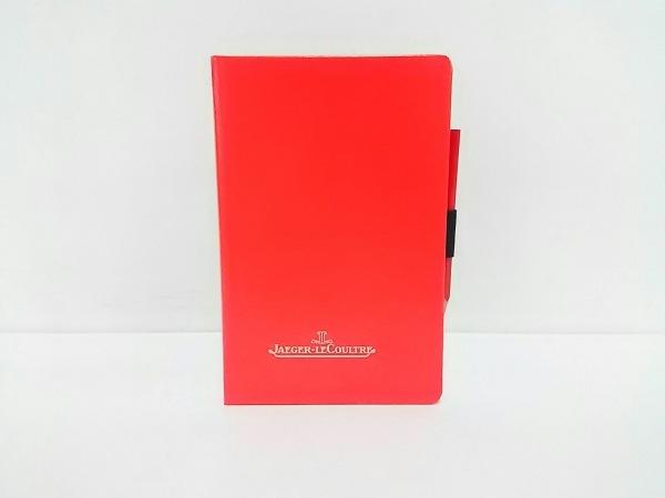 ジャガールクルト 手帳新品同様  鉛筆付き