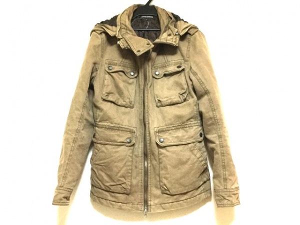 ハイダウェイニコル コート サイズ46 XL