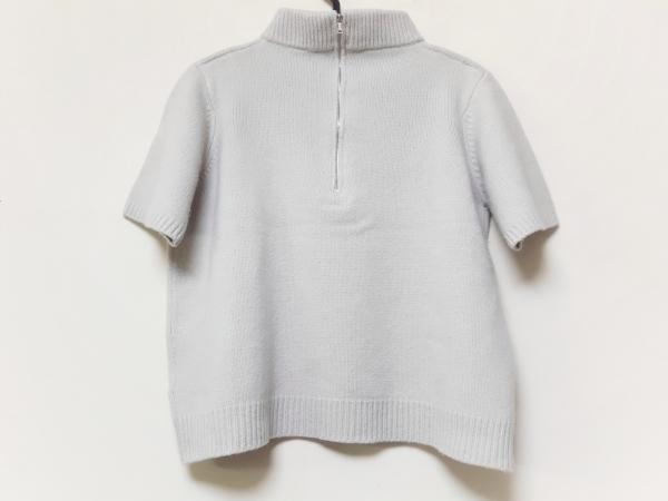 ADORE(アドーア) 半袖セーター サイズ38 M
