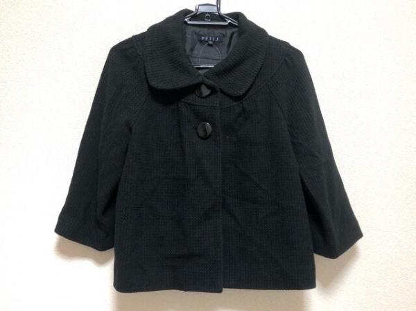 パリッシュ ジャケット サイズ15 L 黒