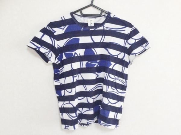 タオコムデギャルソン 半袖Tシャツ サイズS