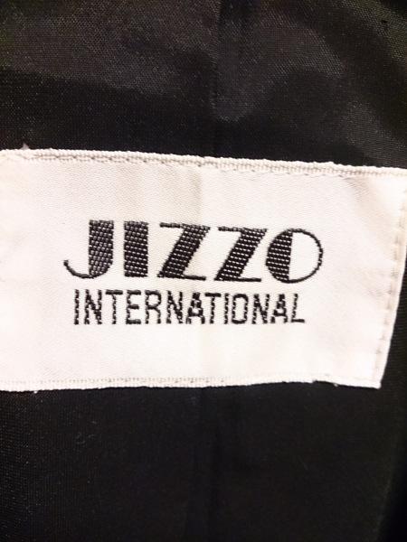 JIZZO(ジッツォ) ジャケット レディース