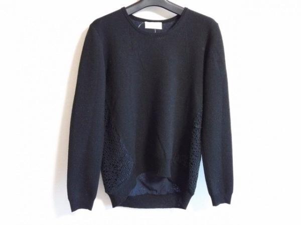 デザインワークス 長袖セーター サイズ38 M