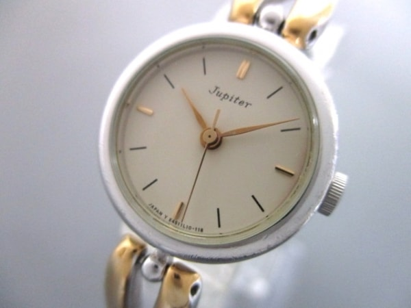 オリエント 腕時計 Jupiter E451L1-00BJ