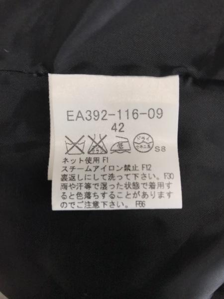 プルミエール ジャケット サイズ42 L 黒