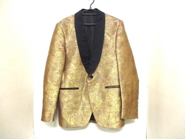 ソブリン ジャケット サイズ50 XL美品