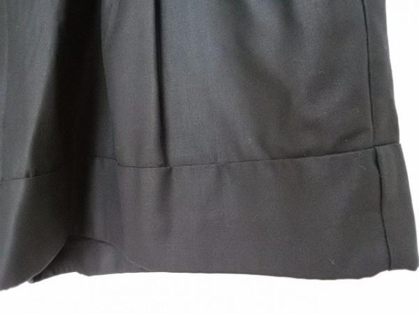 ダブルスタンダードクロージング ショートパンツ サイズ36 S美品  黒 6
