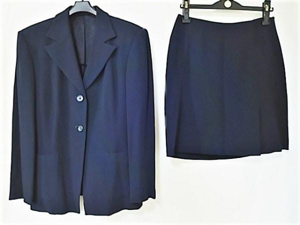 キヨコタカセ スカートスーツ サイズM