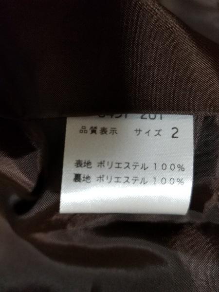 エーローズ コート サイズ2 M レディース