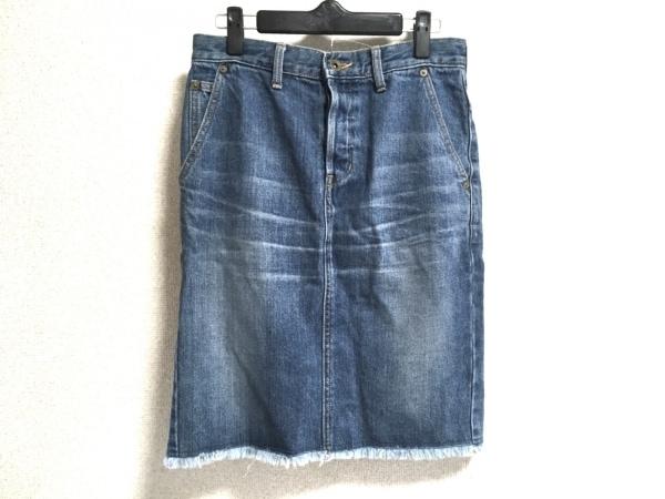 ミュベールワーク スカート サイズ36 S