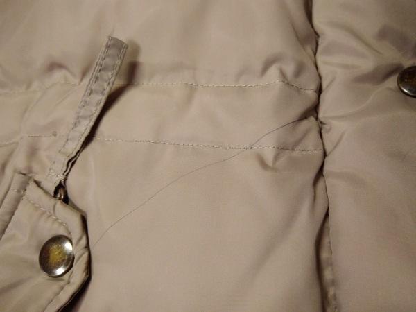 ブランバスク ダウンジャケット サイズ38 M