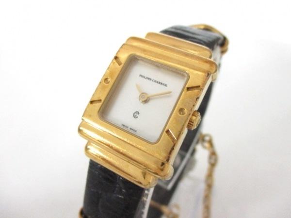 フィリップシャリオール 腕時計 7007902
