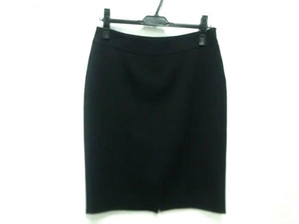 【中古】ペニーブラック PENNYBLACK スカート レディース 黒