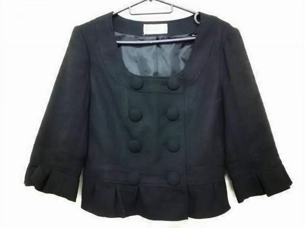 アール・エフ ジャケット サイズ38 M美品