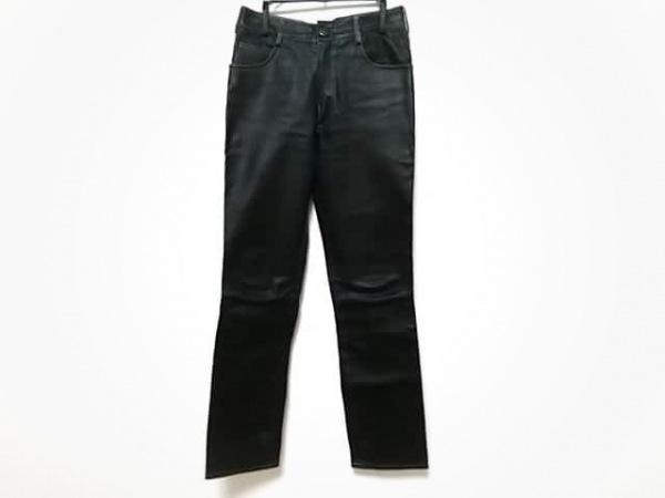 ジトロワ パンツ サイズ36 S レディース 黒