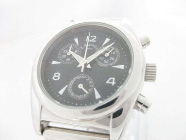 マリネッラ 腕時計 - 7063 レディース 黒