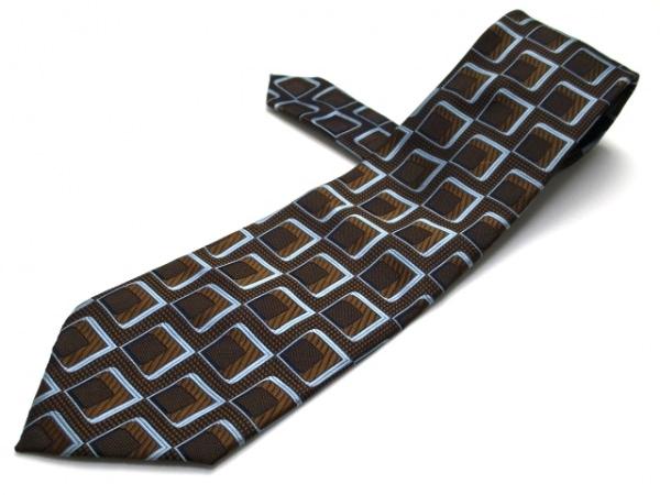DELUXE(デラックス) ネクタイ メンズ美品