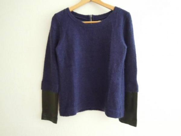 マーカスルプファー 長袖セーター サイズXS