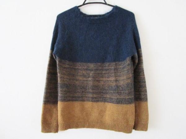 テラ 長袖セーター サイズS レディース