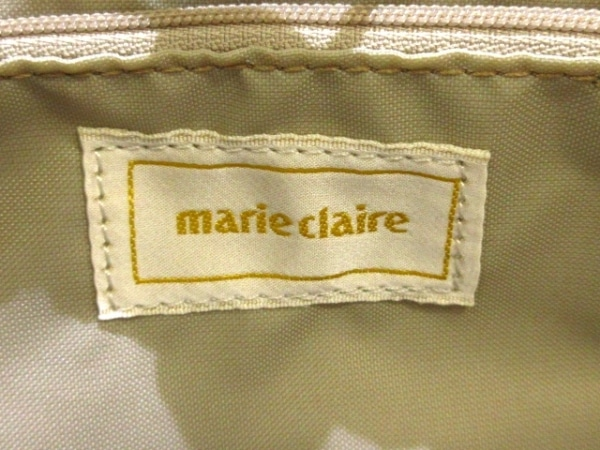 marie claire(マリクレール) トートバッグ