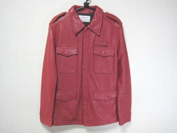 アンドロジナス ジャケット サイズ2 M