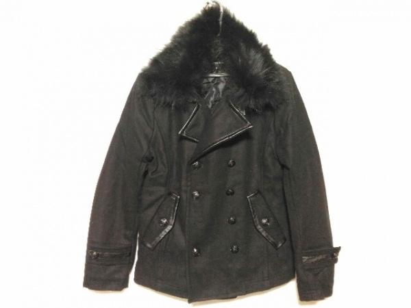 ジャックローズ ジャケット サイズ3 L 黒