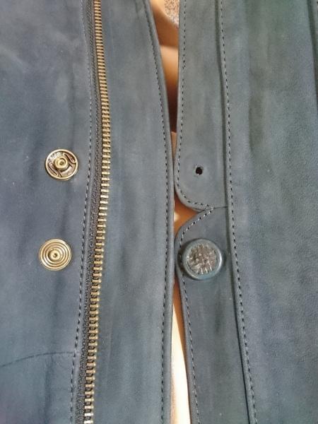 ムンペル コート サイズ48 XL メンズ