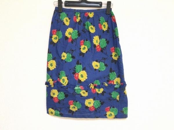 コキュ スカート サイズS レディース美品