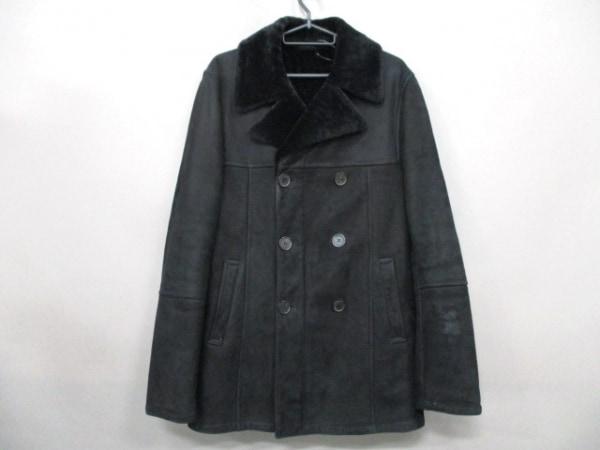 ドローム コート サイズXS メンズ 黒