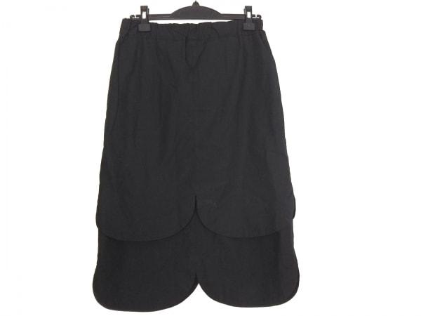 ジャックムー スカート サイズ38 M 黒