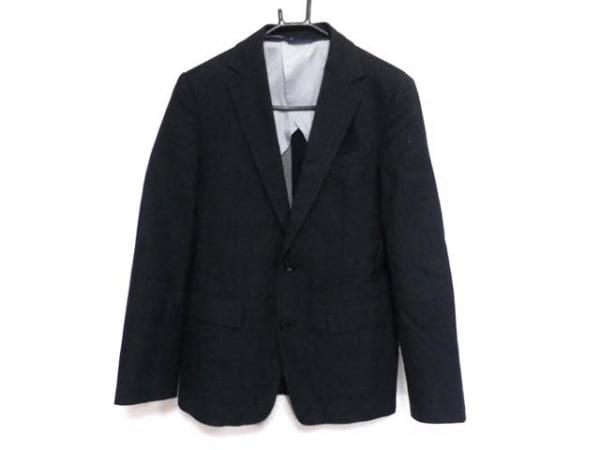 プラチナコムサ ジャケット サイズS メンズ