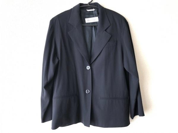 マックスマーラ ジャケット サイズ36 S