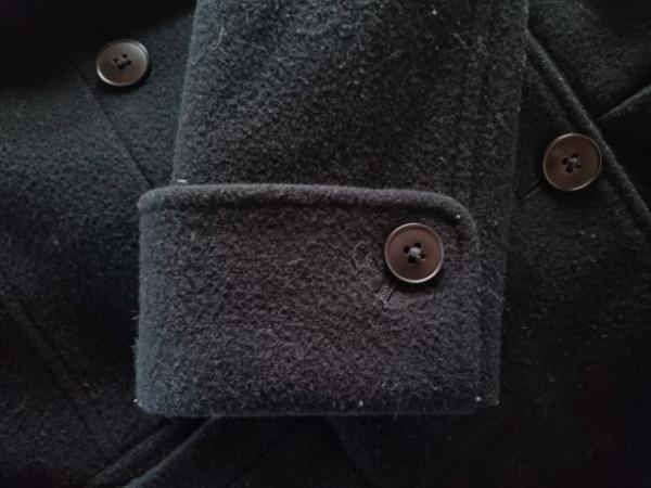 アシッド コート サイズ38 M レディース 黒