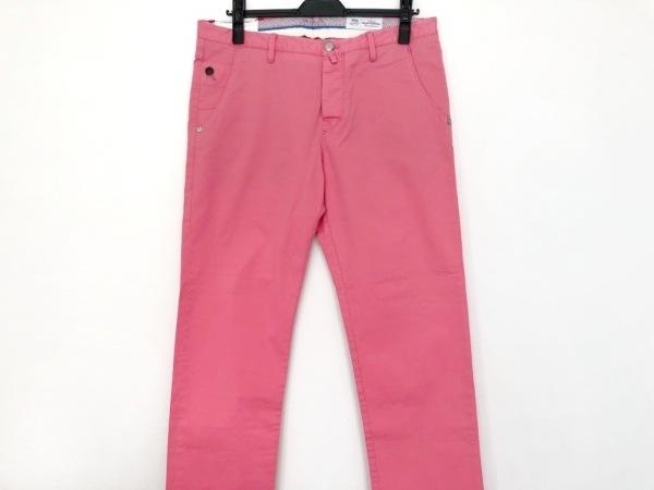PT05(ピーティーゼロチンクエ) パンツ サイズ32 XS メンズ ピンク