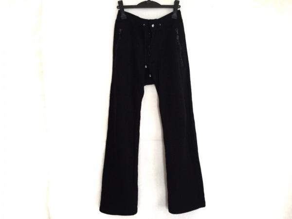 ダルタンボナパルト パンツ サイズ48 XL 黒