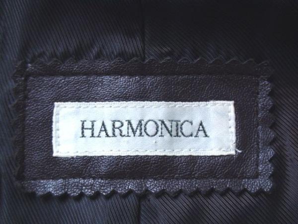 ハーモニカ コート サイズM レディース