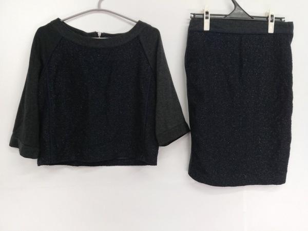 ハリス スカートセットアップ サイズ36 S