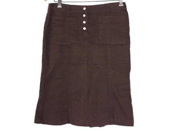 カレラ スカート サイズ46(I) L レディース