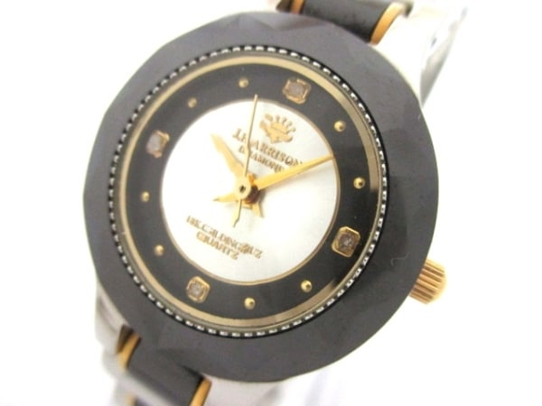 ジョンハリソン 腕時計 CCL-001C