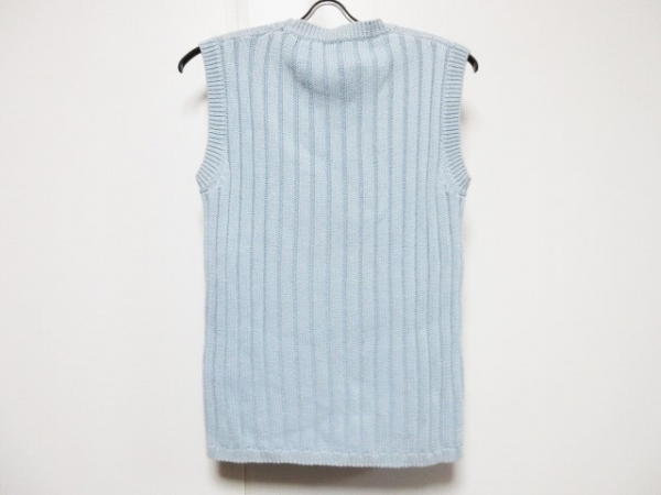 TES(テス) ノースリーブセーター サイズS