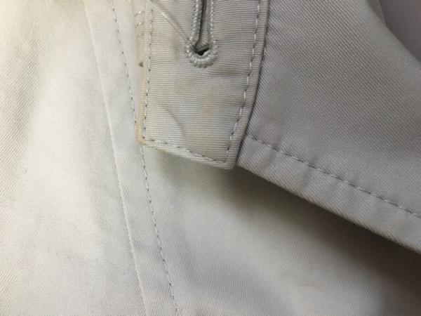 クミキョク コート サイズS3 レディース美品  アイボリー ショート丈 6