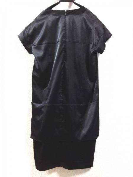 コイ ワンピース サイズ38 M レディース 黒
