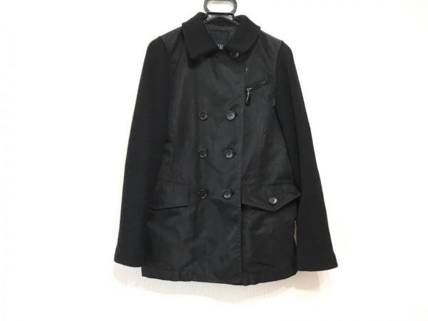 アシッド コート サイズ40 M レディース 黒