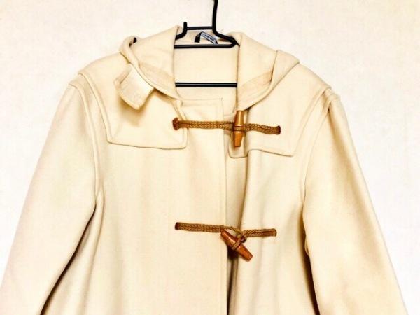 モンゴメリー コート サイズ38 M